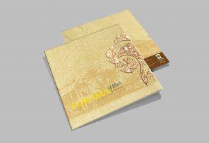 thiết kế in ấn brochure furama