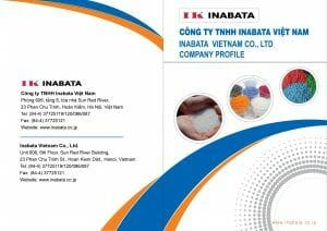 Profile Inabata
